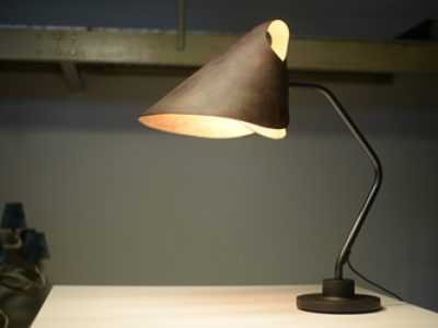 Jacco Maris_mrs Q table lamp
