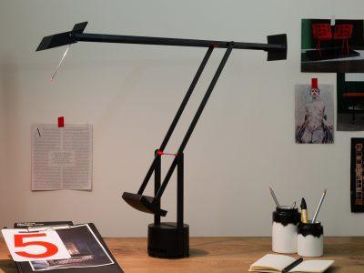 artemide-tizio-bureaulamp